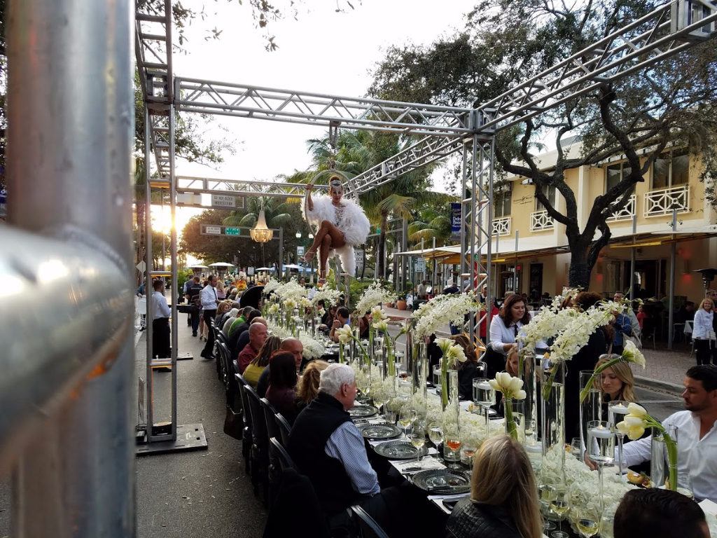 delray beach catering
