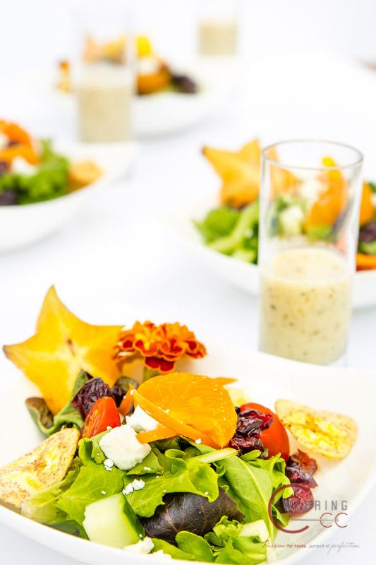 Signature Salad Caterers Boca Raton