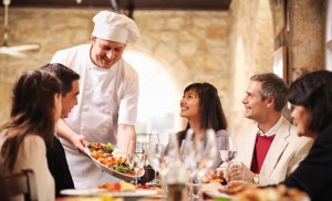 The best catering company in South Florida - Catering CC