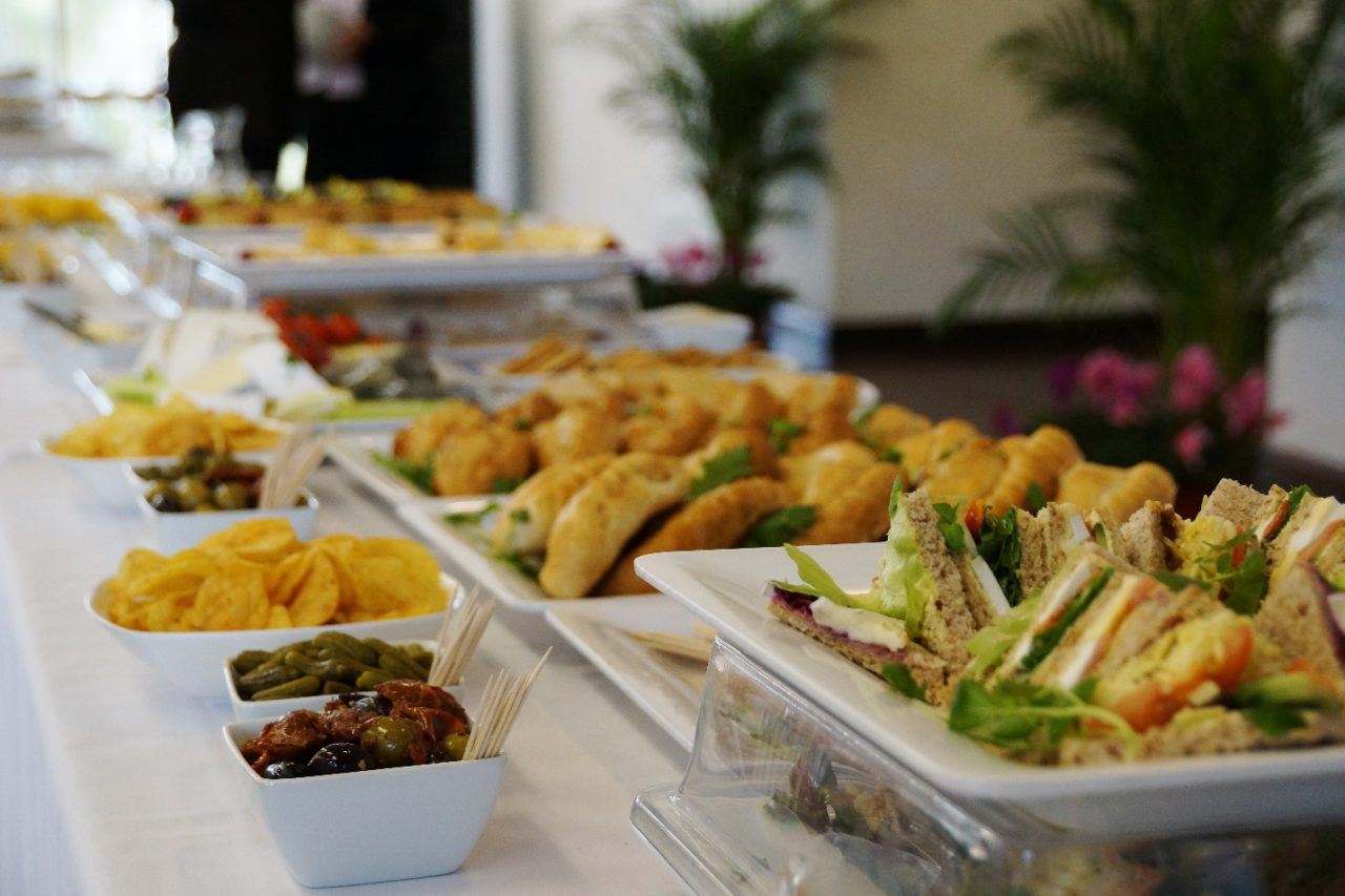 new years catering west palm beach