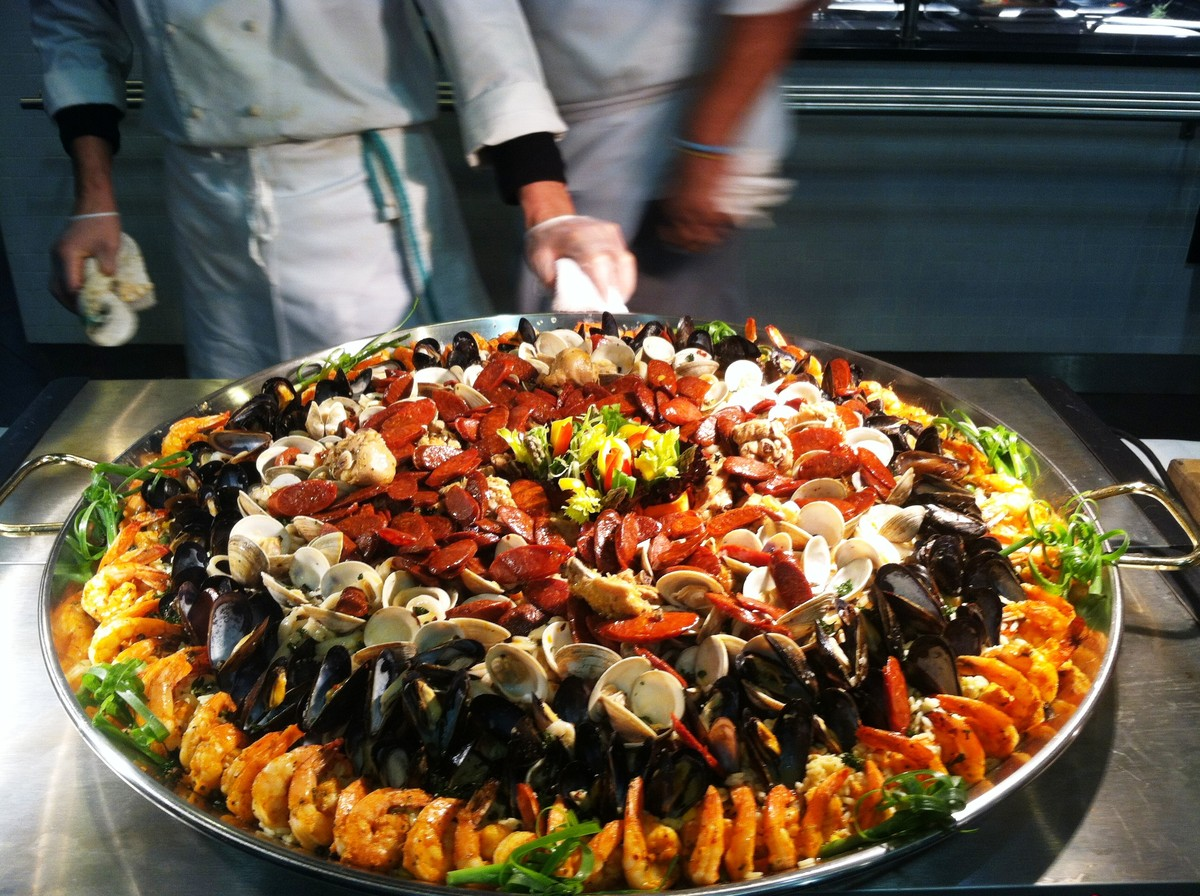 best corporate party food ideas catering cc