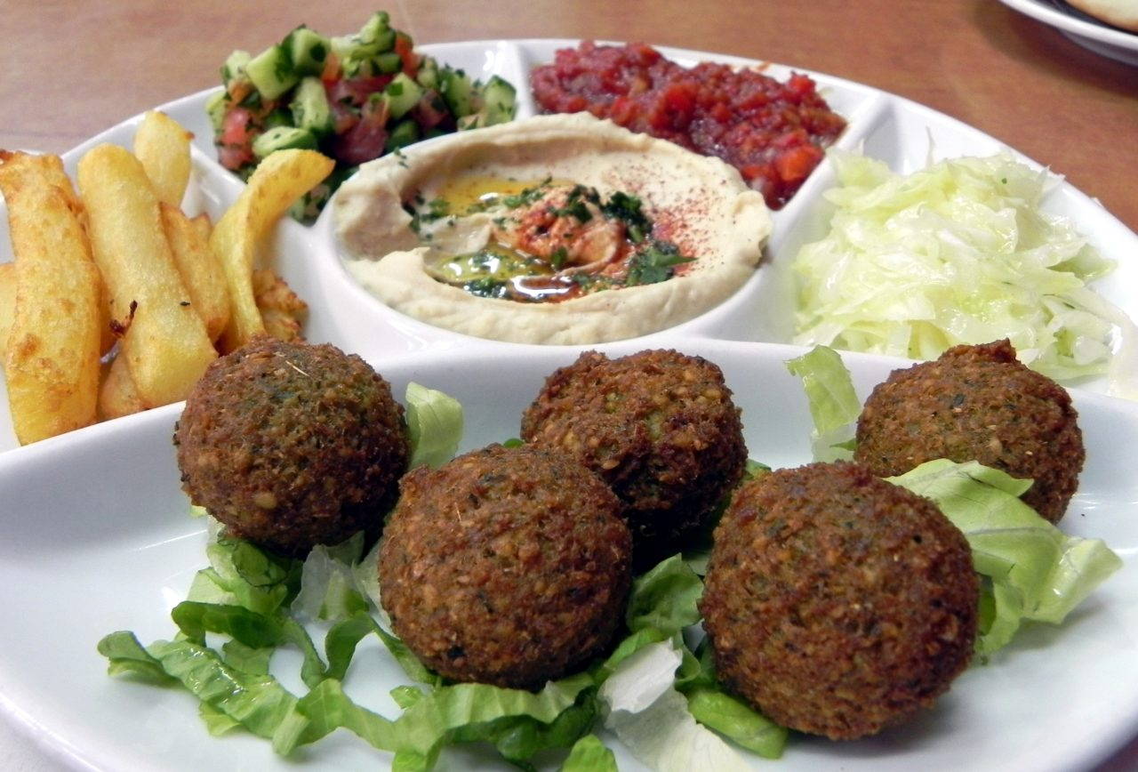 Food_in_Israel