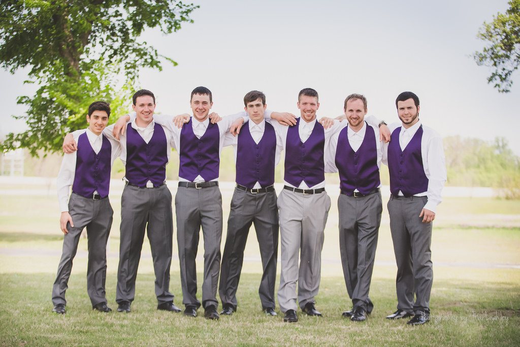 A Comprehensive Guide to Being a Groomsman