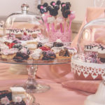 What's on Your Wedding Dessert Table?