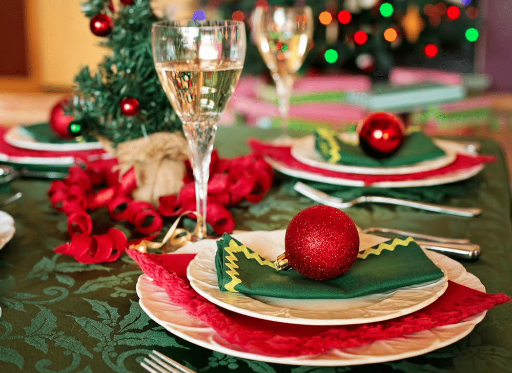 How Catering CC Can Bring Cheer To Your Holiday Party